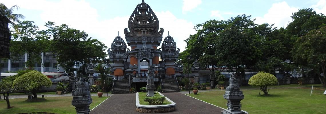 A Trip to Jakarta - Indonesia