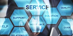 Services & Talents
