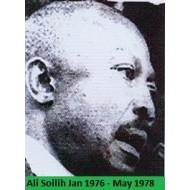 Ali Soilih