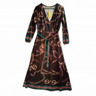 Dress _ Long sleeve