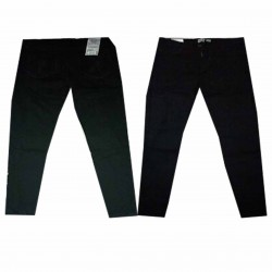 Jeans for women. Black