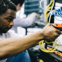 Electrical Engineering - 2020-2021 Academic year