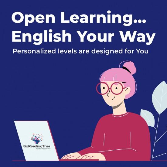 English Training - Spoken English