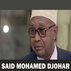 DJOHAR_ Introduction to President Taki in 1996 (In COMORIAN)