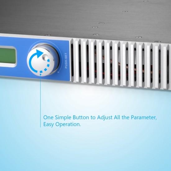 FM Radio Transmitter - 150 watts
