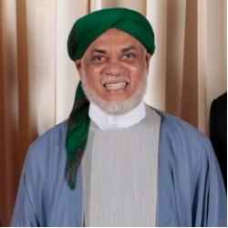 Pr. A. A. SAMBI -  EID DAY SEPT 20th 2009