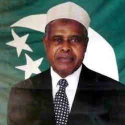 Mohamed TAKI Speech