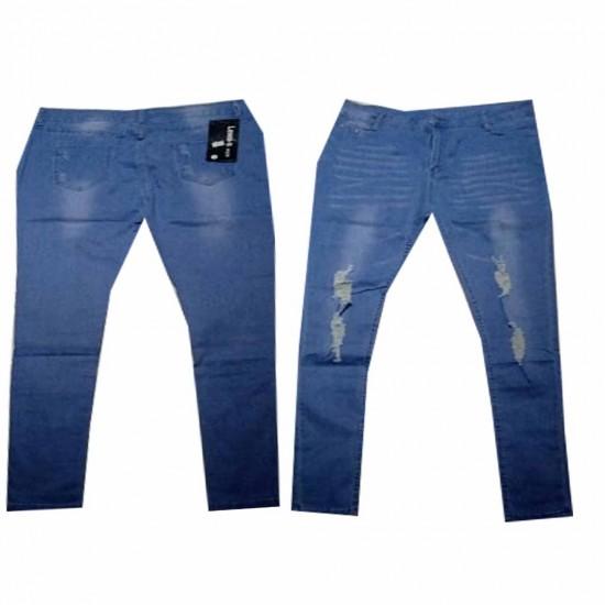 Women's Jeans - Blue.03
